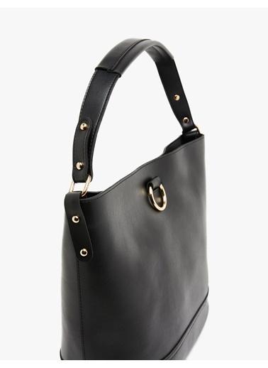 Koton Çanta Siyah